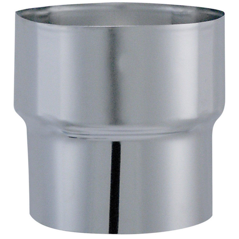 r duction pour raccordement isotip joncoux d 139 10 cm leroy merlin. Black Bedroom Furniture Sets. Home Design Ideas