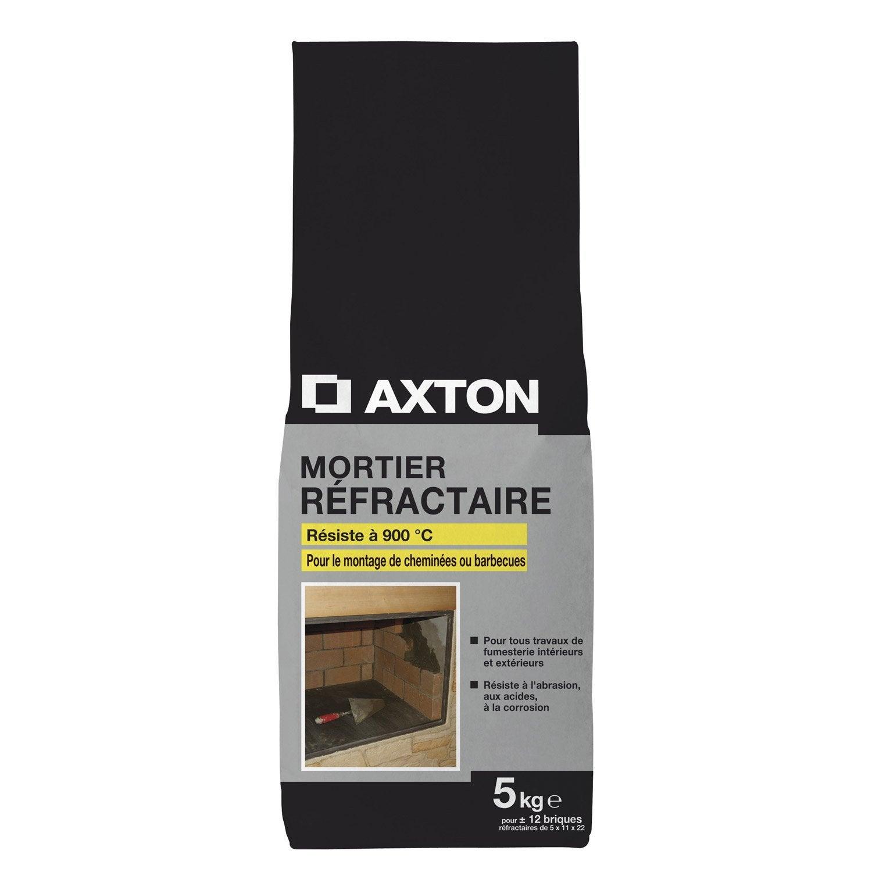 Mortier prise rapide axton 5 kg leroy merlin for Mortier epoxy leroy merlin