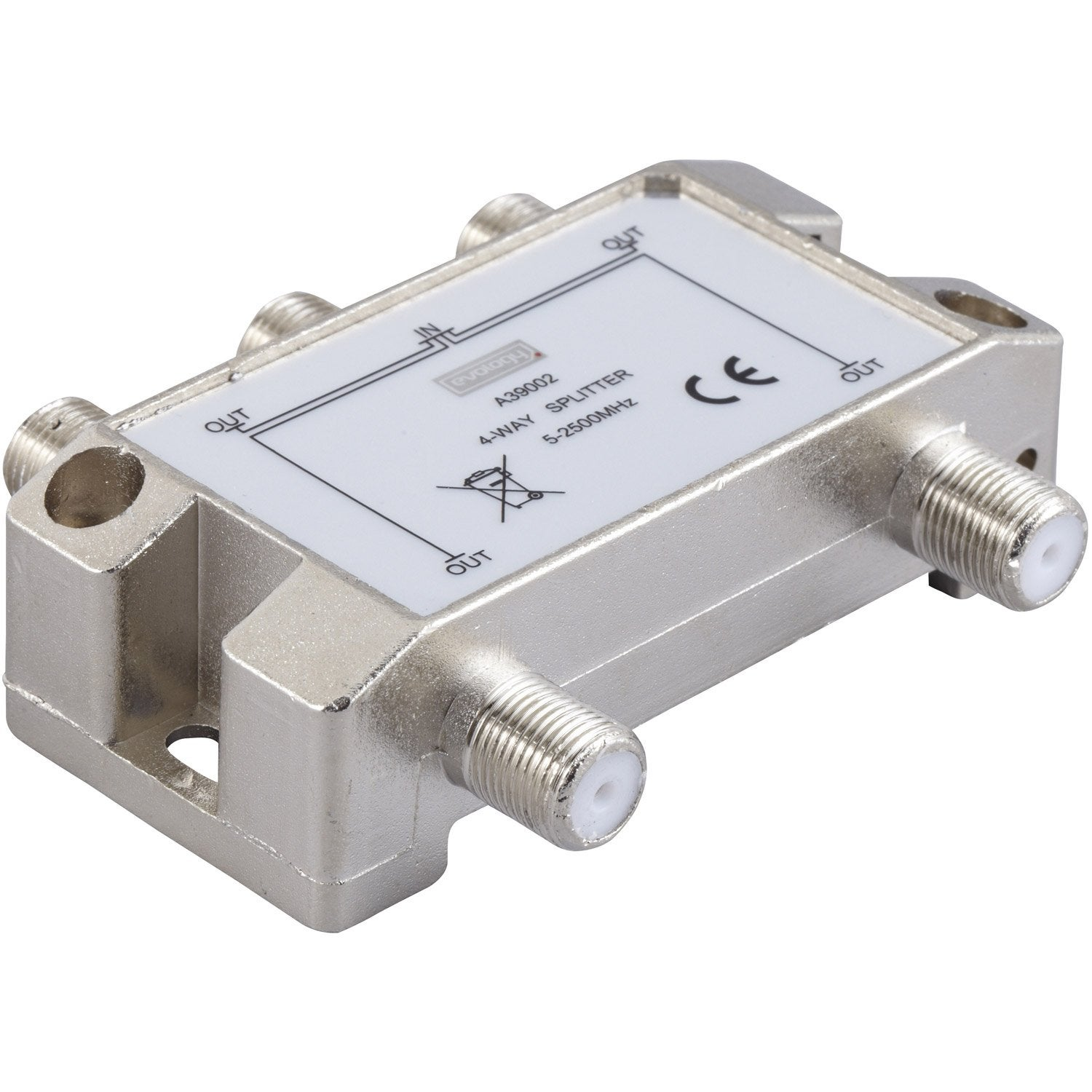 Pointeur satellite evology leroy merlin - Connect leroymerlin fr ...