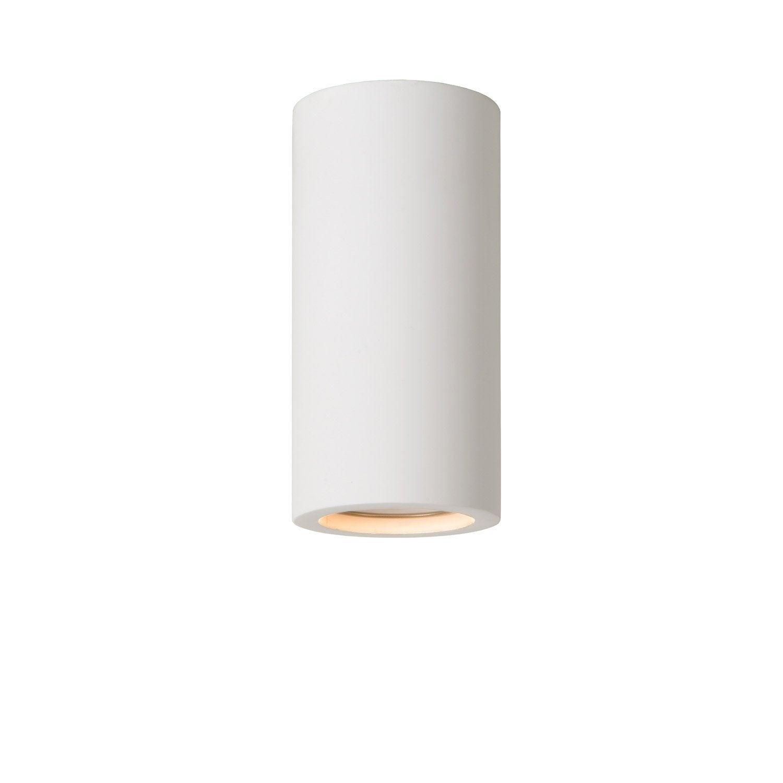 plafonnier gipsy lucide blanc leroy merlin. Black Bedroom Furniture Sets. Home Design Ideas