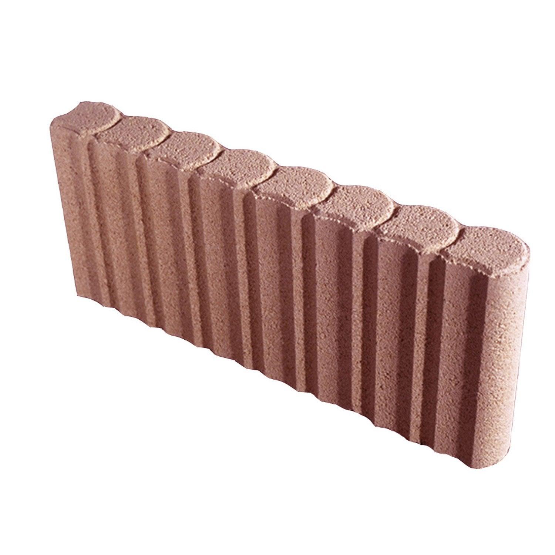 Bordures beton pas cher