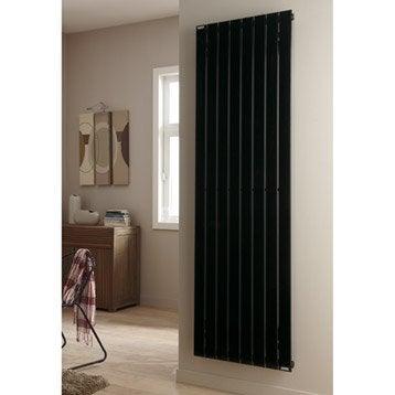 Radiateur chauffage central acier acova lina couleur 1240w leroy merlin - Choix radiateur chauffage central ...