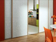 Comment installer des portes de placards coulissantes leroy merlin - Installer portes coulissantes placard ...