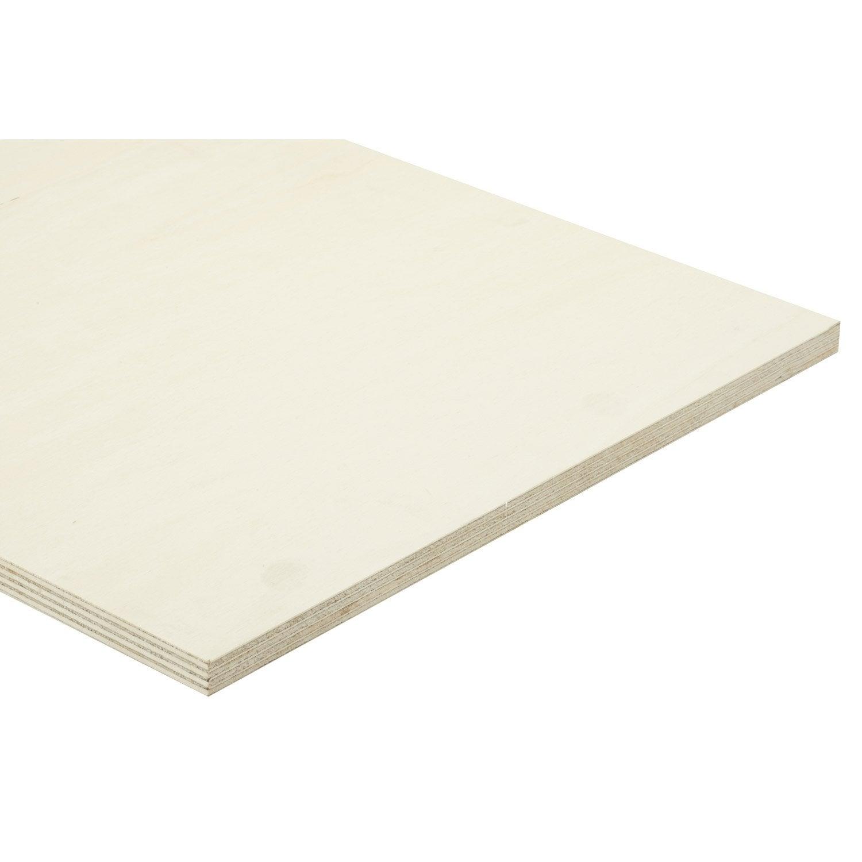 panneau contreplaqu peuplier mm x x cm. Black Bedroom Furniture Sets. Home Design Ideas