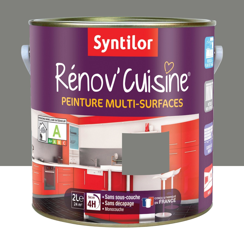 Renov Cuisine Syntilor Idées D Images à La Maison