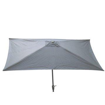 leroy merlin parasol tritoo maison et jardin. Black Bedroom Furniture Sets. Home Design Ideas