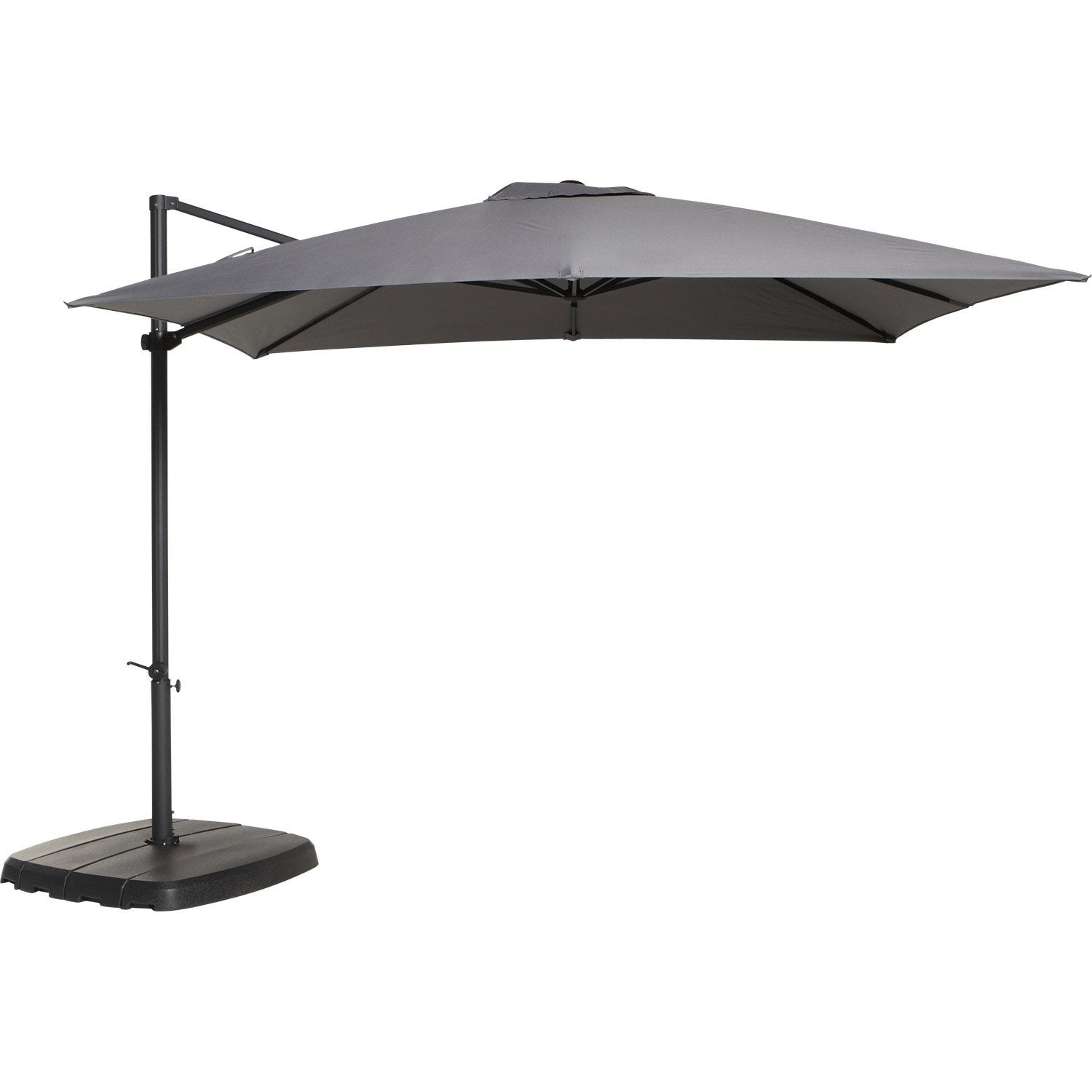 dalle parasol deporte leroy merlin 28 images parasol d. Black Bedroom Furniture Sets. Home Design Ideas