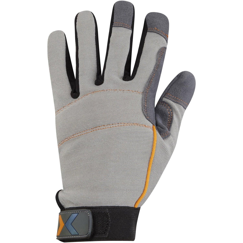 gants de manutention gros travaux dexter taille 7 s leroy merlin. Black Bedroom Furniture Sets. Home Design Ideas