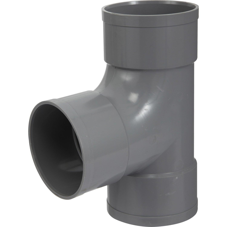 Leroy merlin tuyau pvc ides originales pour une parfaite et un gain de place tube rond acier - Tuyau pvc leroy merlin ...