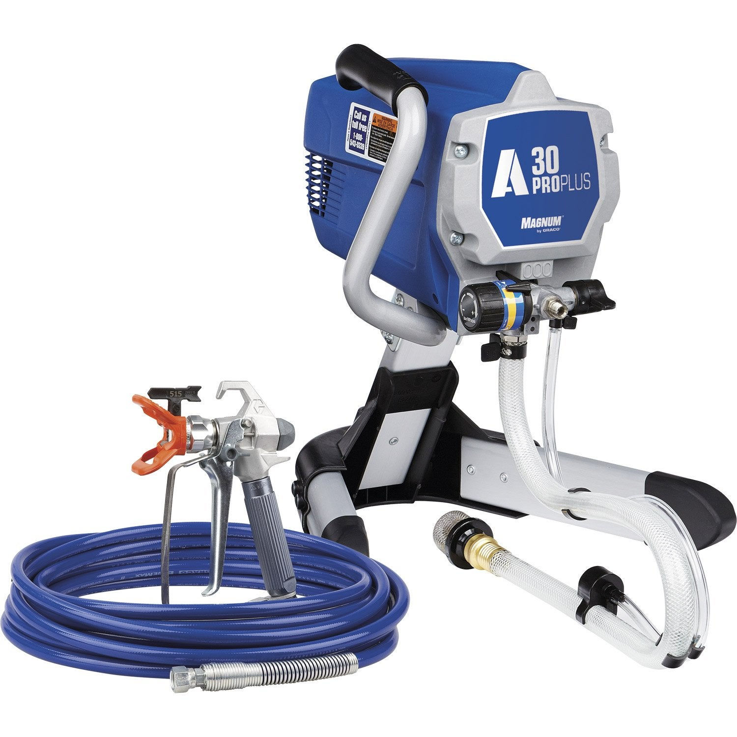 Graco a20 airless avis