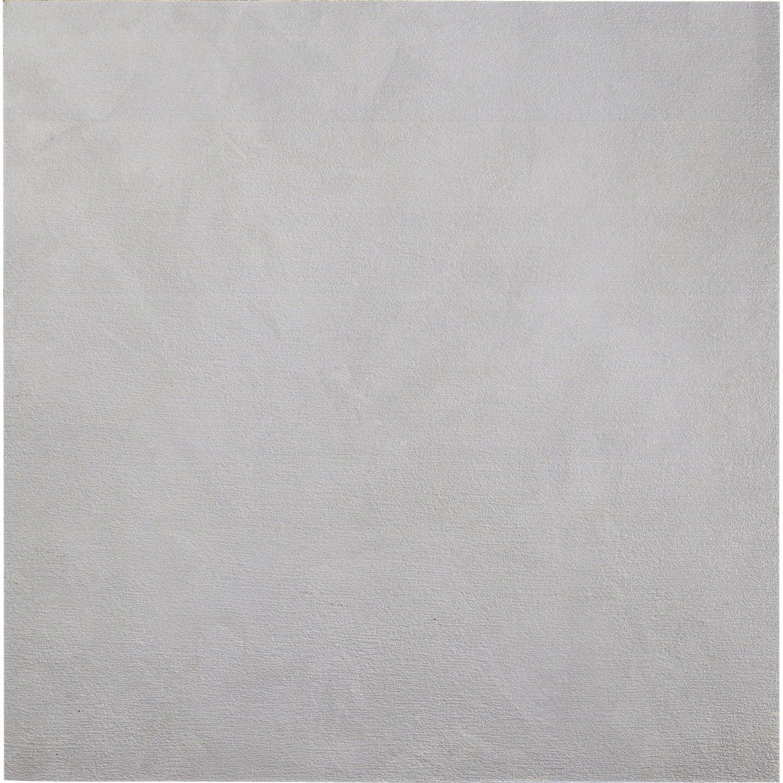 Carrelage sol fer blanc effet b ton studio x cm leroy merlin - Fer a beton leroy merlin ...