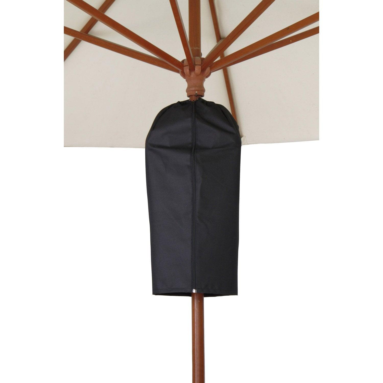 housse de protection pour parasol chauffant x x cm leroy merlin. Black Bedroom Furniture Sets. Home Design Ideas