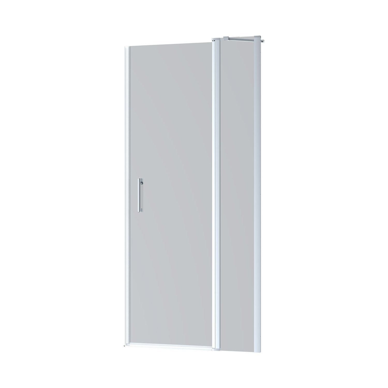 Porte douche leroy merlin porte de douche pivotante 68 for Porte 3 points leroy merlin