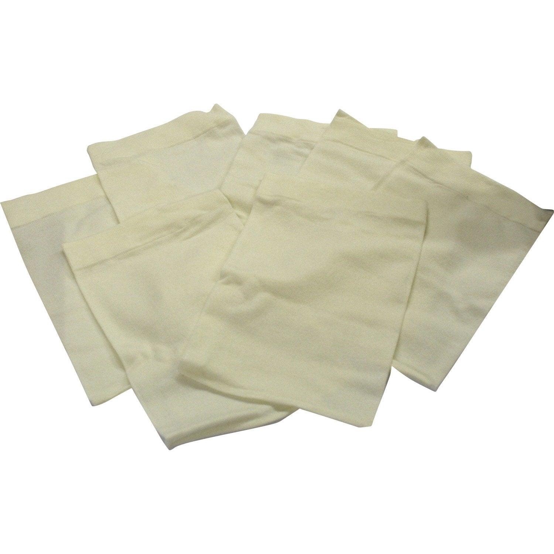 Sacs jetables pr filtre chaussette filtrante 40045 pool for Pompe piscine hors sol leroy merlin