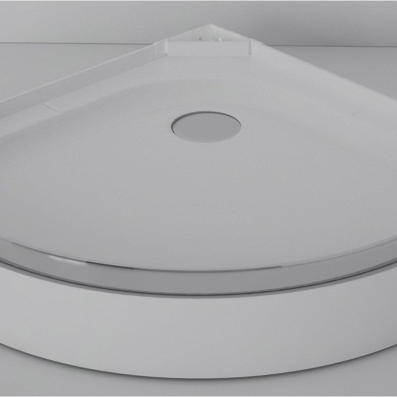 receveur de douche 80x80 latest receveur de douche x cm with receveur de douche 80x80 cool. Black Bedroom Furniture Sets. Home Design Ideas