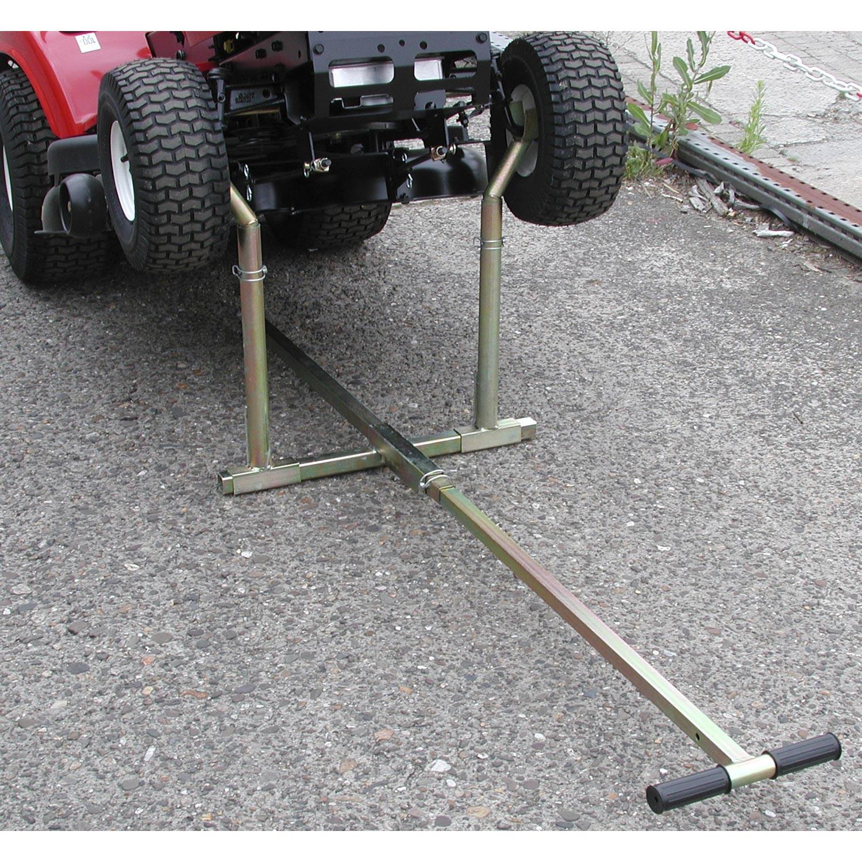 Remorque tracteur tondeuse leroy merlin promotion 123 - Remorque de jardin pour autoportee ...