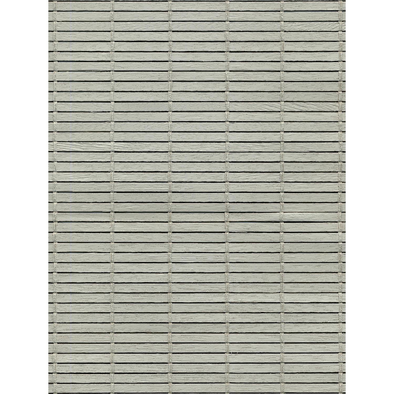 store enrouleur tamisant bois tiss gris clair 100 110 x 200 cm leroy merlin. Black Bedroom Furniture Sets. Home Design Ideas