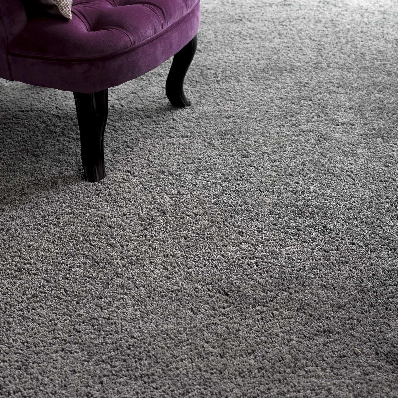 moquette shaggy euphoria artens grise 4 m leroy merlin. Black Bedroom Furniture Sets. Home Design Ideas