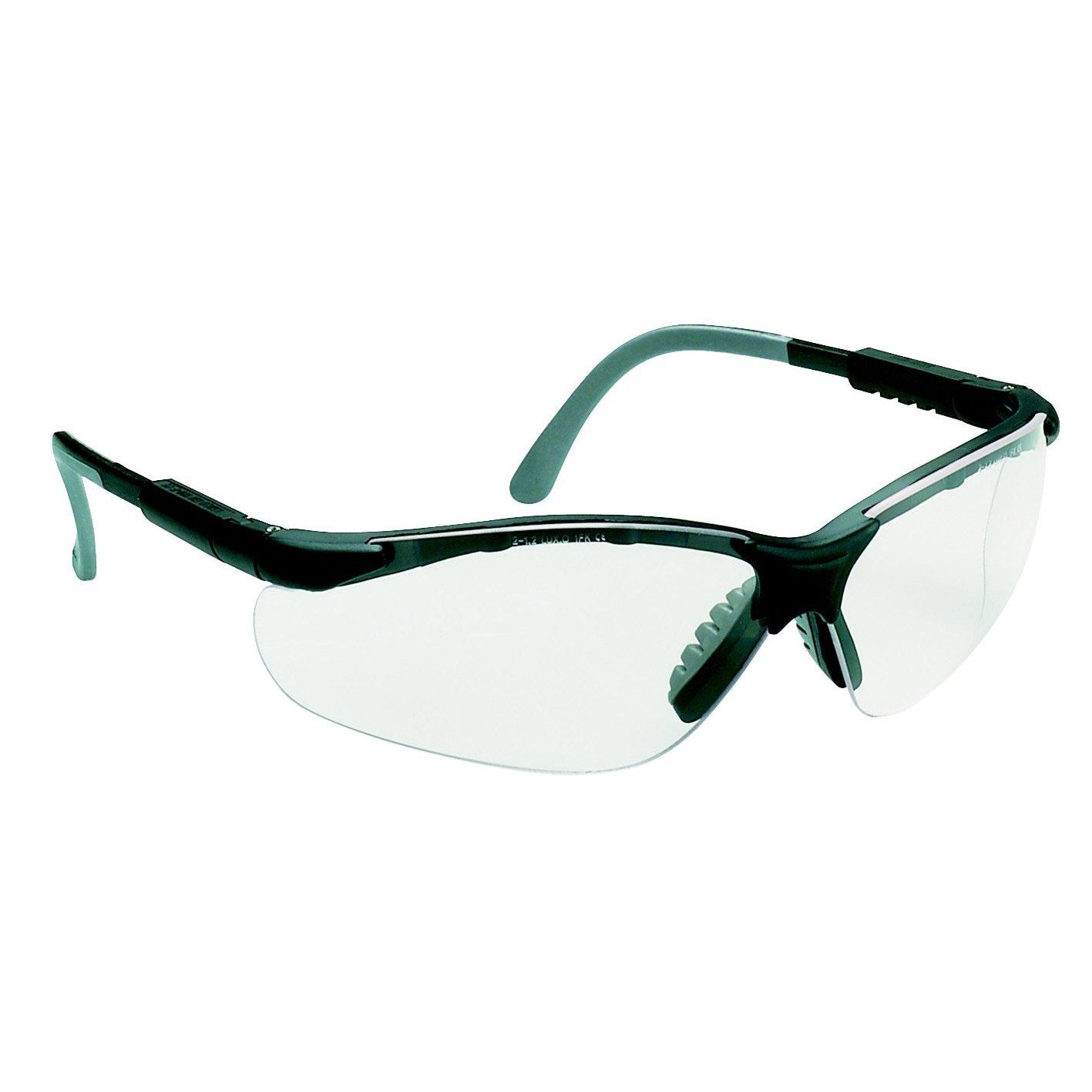 lunettes de protection dexter lm60530 verre incolore leroy merlin. Black Bedroom Furniture Sets. Home Design Ideas