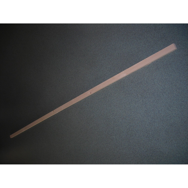 Renfort huisserie cloison alvéolaire, long 2 6m Leroy Merlin # Cloison Bois Alvéolaire