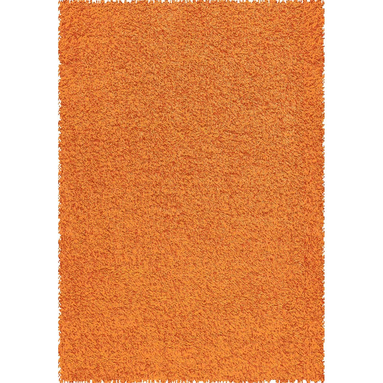 Tapis orange shaggy pop x cm leroy merlin - Leroy merlin tapis shaggy ...