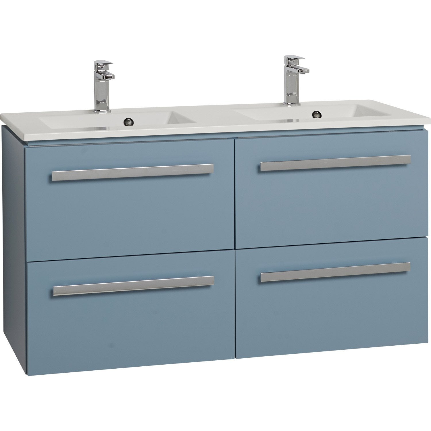Table rabattable cuisine paris meuble vasque leroy merlin for Meuble salle de bain double vasque leroy merlin