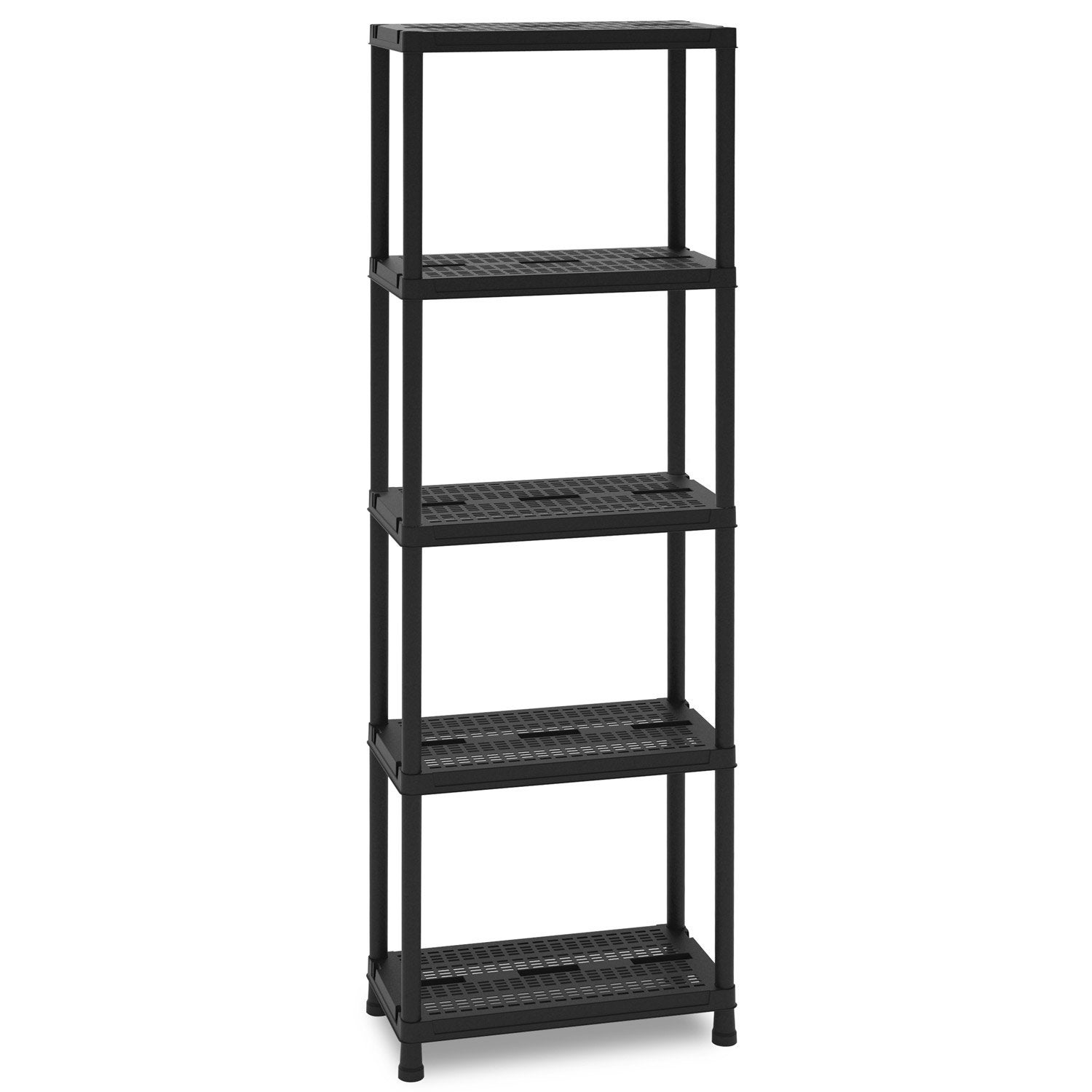 etagere resine pas cher avec leroy merlin brico depot. Black Bedroom Furniture Sets. Home Design Ideas