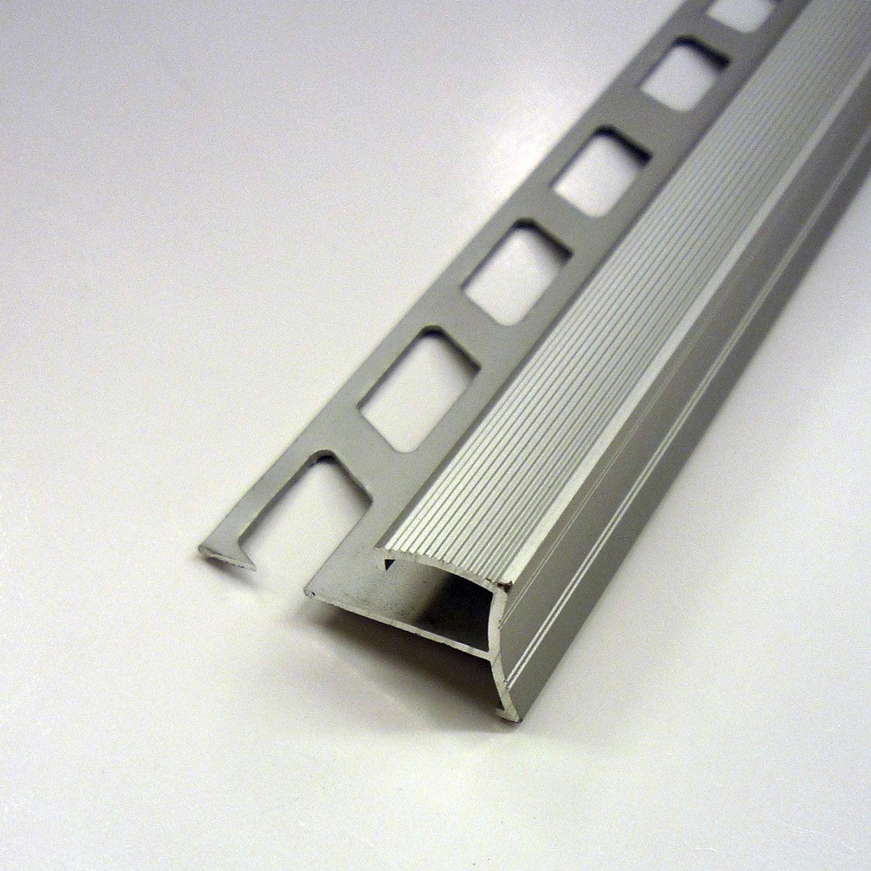 Ndm alu anod 10mm l2 5m contemporain leroy merlin - Platte aluminium leroy merlin ...