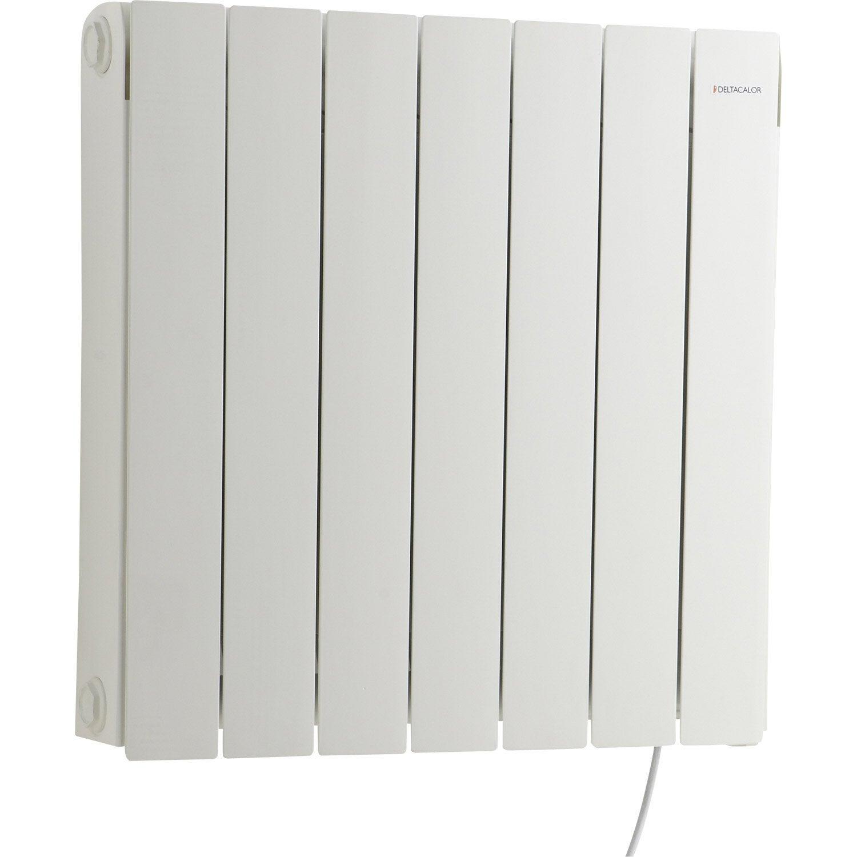 Chauffage electrique a inertie good best radiateur electrique performant avignon mur ahurissant - Radiateur electrique performant ...