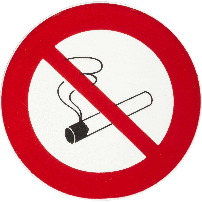 Disque d fense de fumer en plastique leroy merlin - Leroy merlin la defense ...