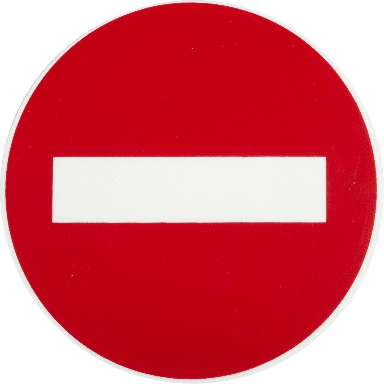 Panneau de stationnement interdit leroy merlin