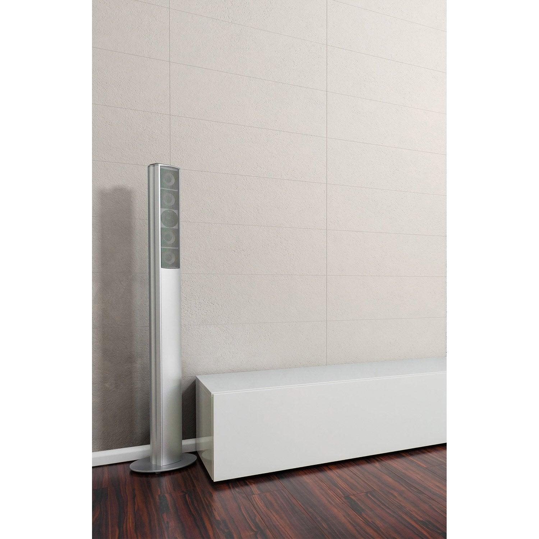 lot de 4 panneaux beige polyur thane thermart classic mm leroy merlin. Black Bedroom Furniture Sets. Home Design Ideas
