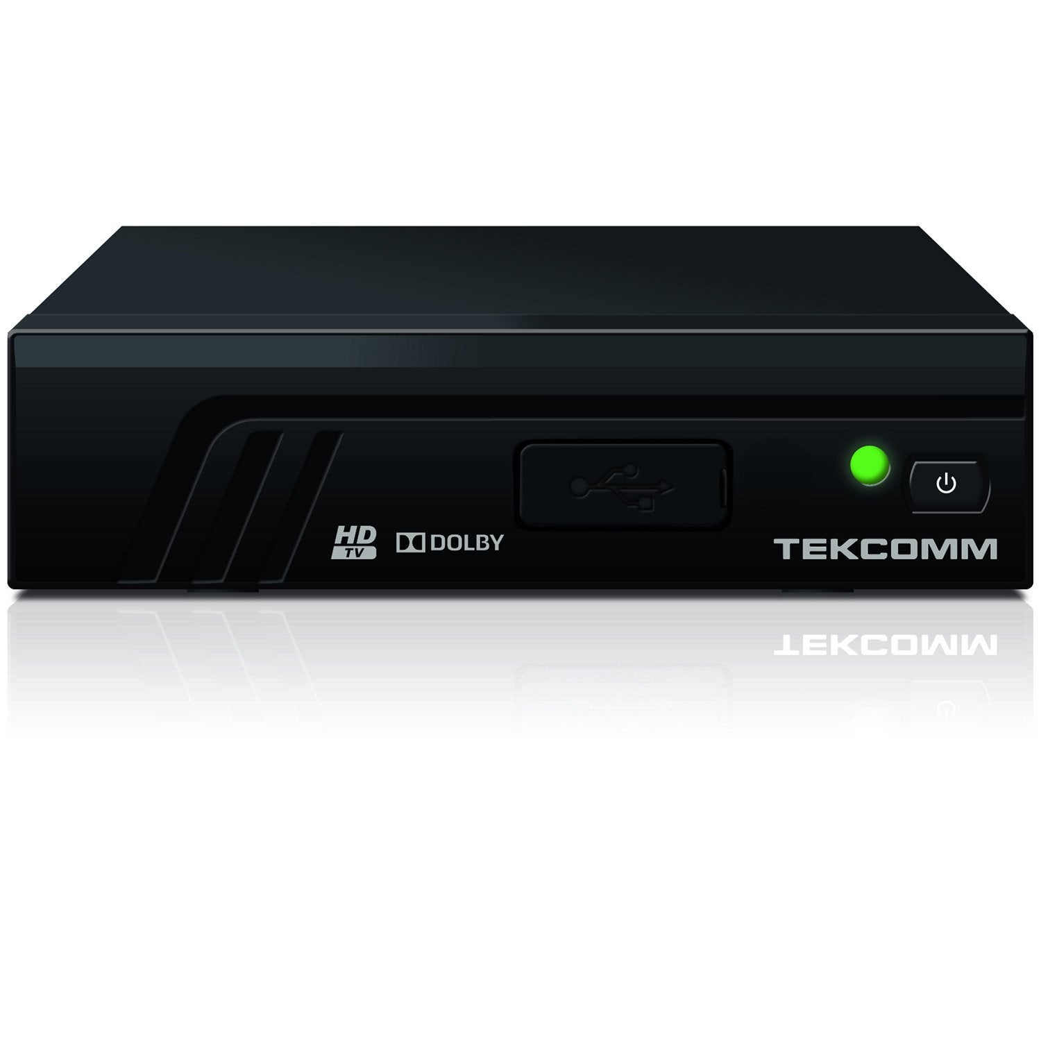 D codeur tnt hd tekcomm tct 2100 leroy merlin - Decodeur tnt hd philips ...