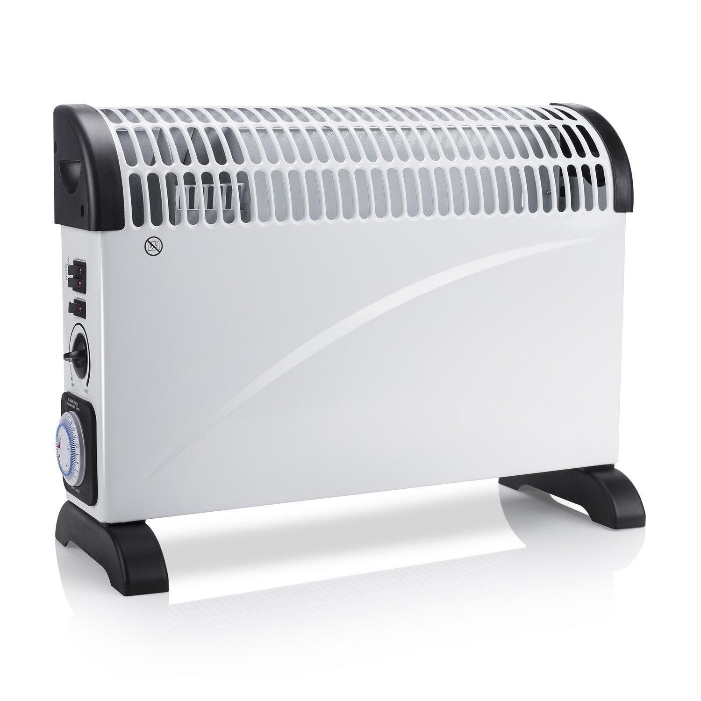 convecteur mobile lectrique tristar ka 5914 2000 w leroy merlin. Black Bedroom Furniture Sets. Home Design Ideas