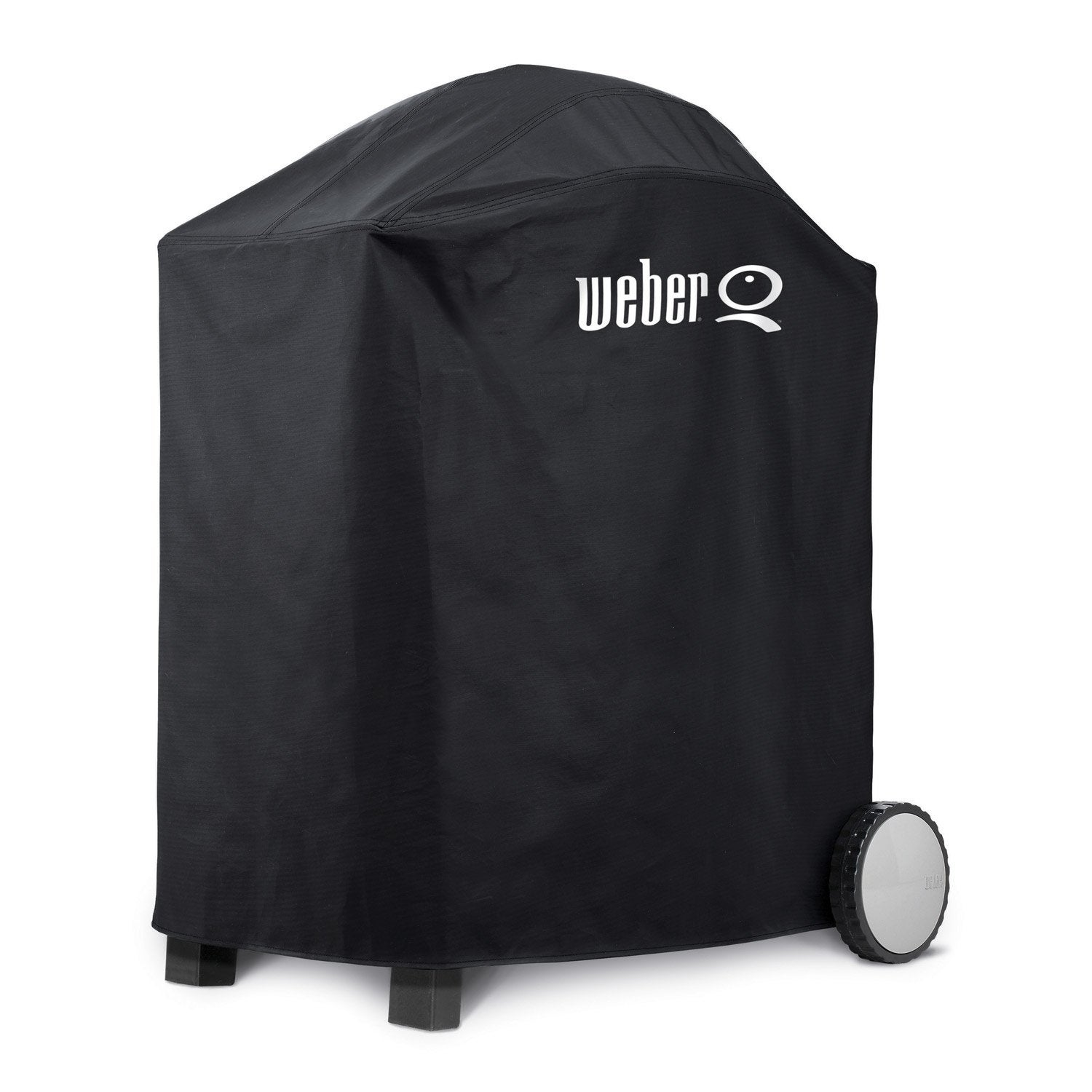 Housse de protection pour barbecue weber 77 x 93 x 99 cm for Housse barbecue leroy merlin