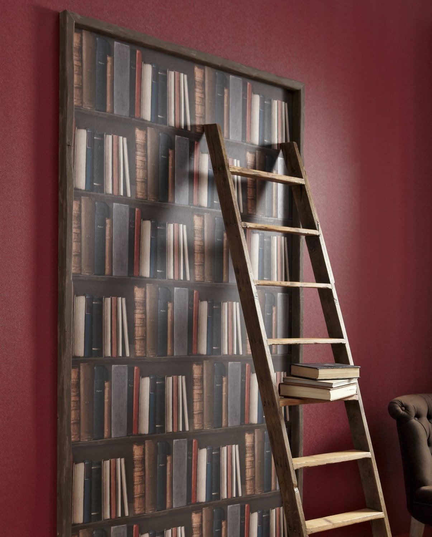 Une cloison style verri re d 39 atelier en s paration de - Cloison amovible style atelier ...