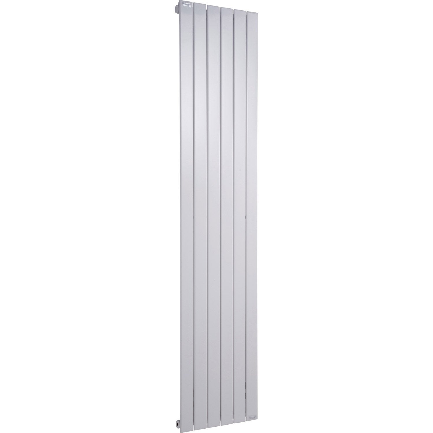 radiateur chauffage central acier acova lina blanc 930w leroy merlin. Black Bedroom Furniture Sets. Home Design Ideas