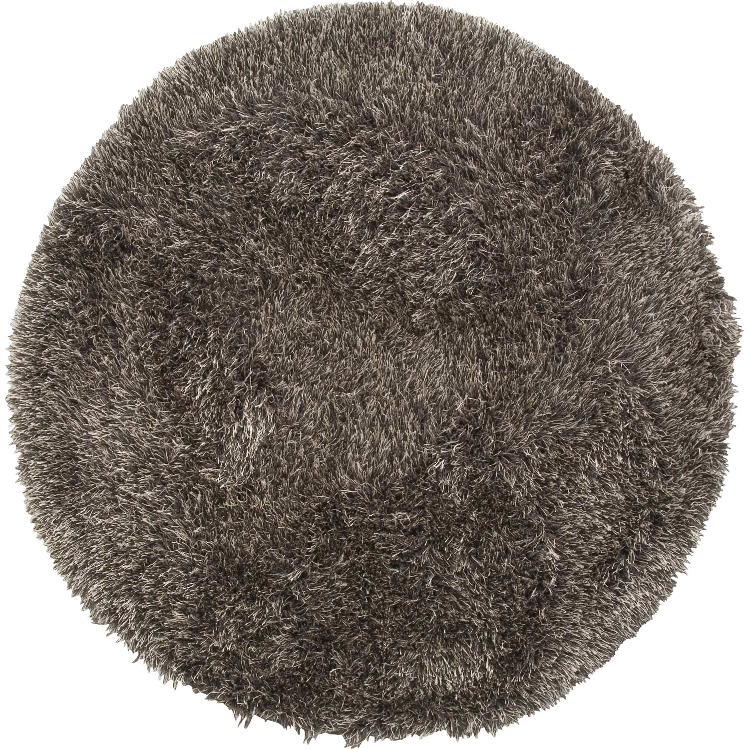 tapis taupe shaggy love mm leroy merlin. Black Bedroom Furniture Sets. Home Design Ideas