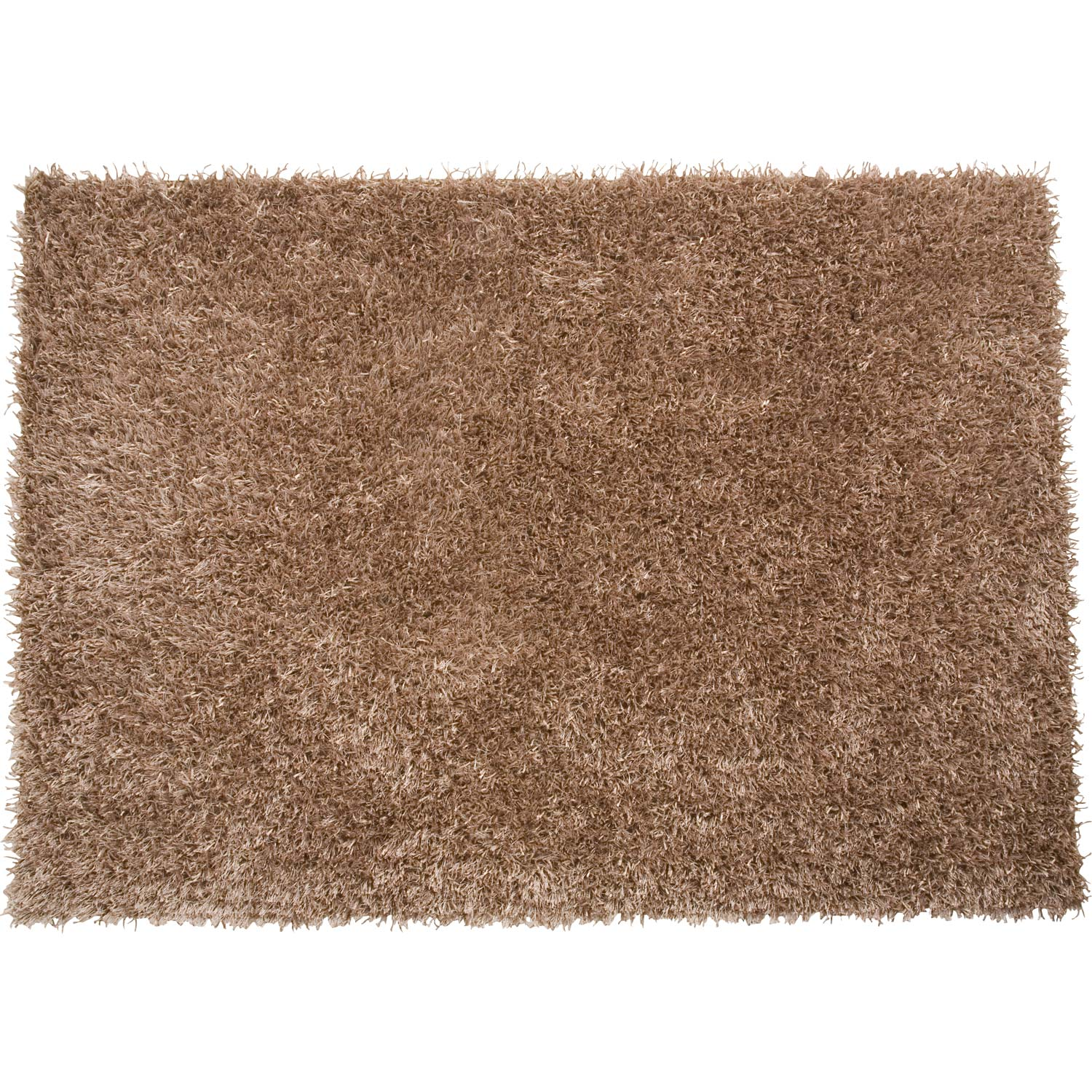 tapis shaggy lilou beige 170x120 cm leroy merlin. Black Bedroom Furniture Sets. Home Design Ideas