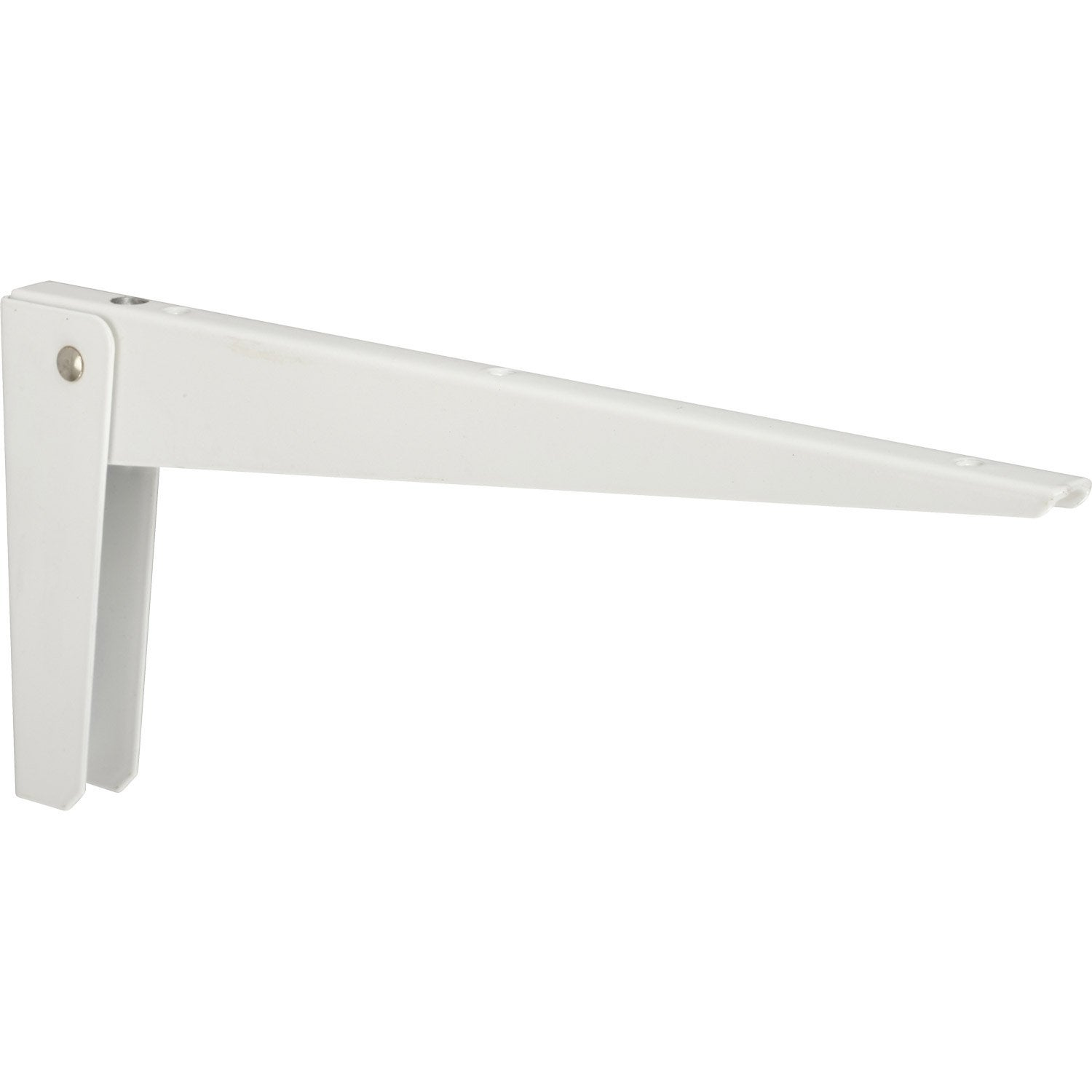Equerre pliante leroy merlin table de lit - Leroy merlin table pliante ...