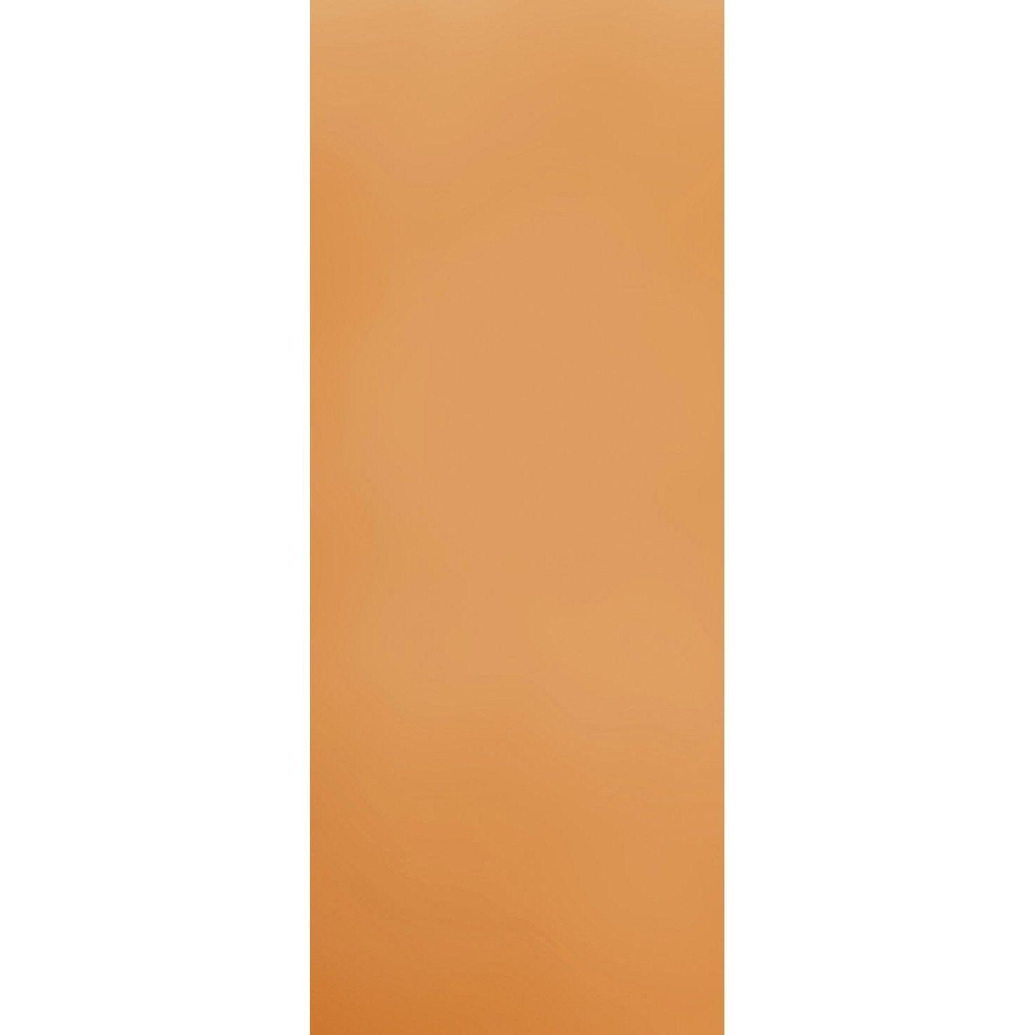 fa ence mur orange orange n 5 loft x cm leroy merlin. Black Bedroom Furniture Sets. Home Design Ideas