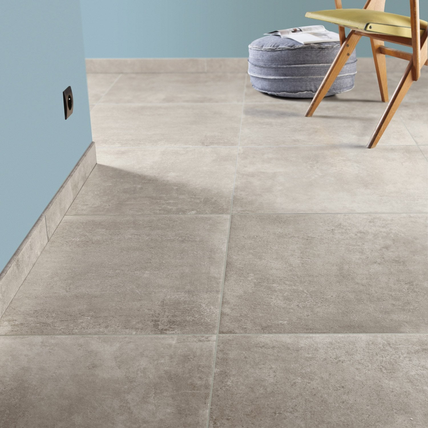 Carrelage pleine masse leroy merlin amazing formidable for Carrelage gatsby leroy merlin