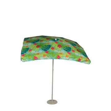 Vente parasol tritoo maison et jardin for Parasol deporte rectangulaire leroy merlin