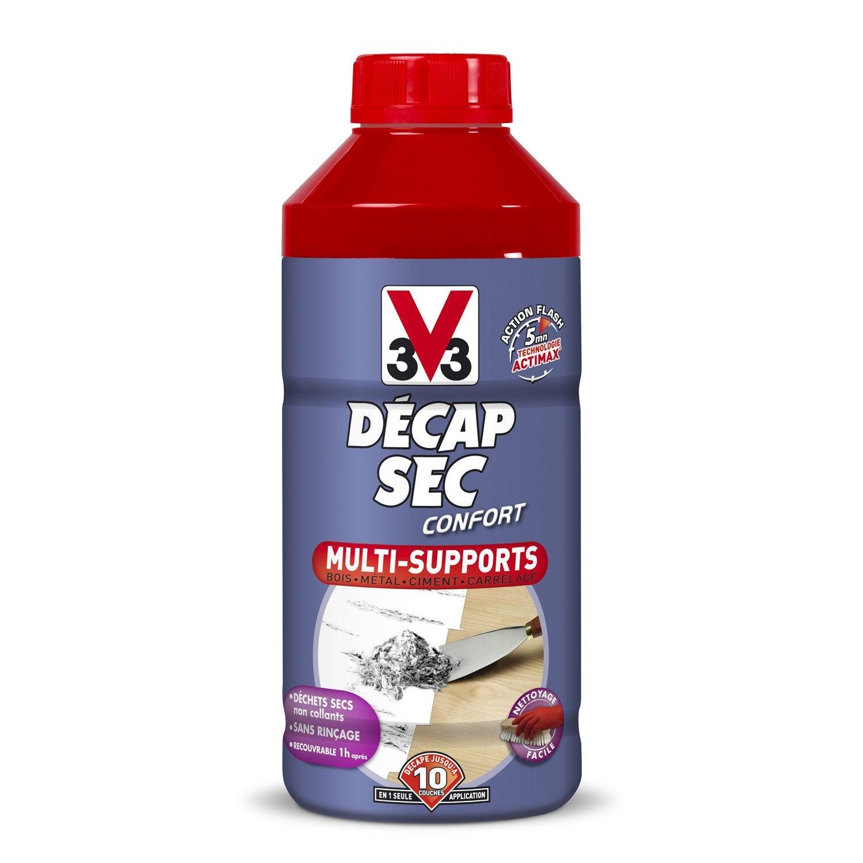 Decap sec v33