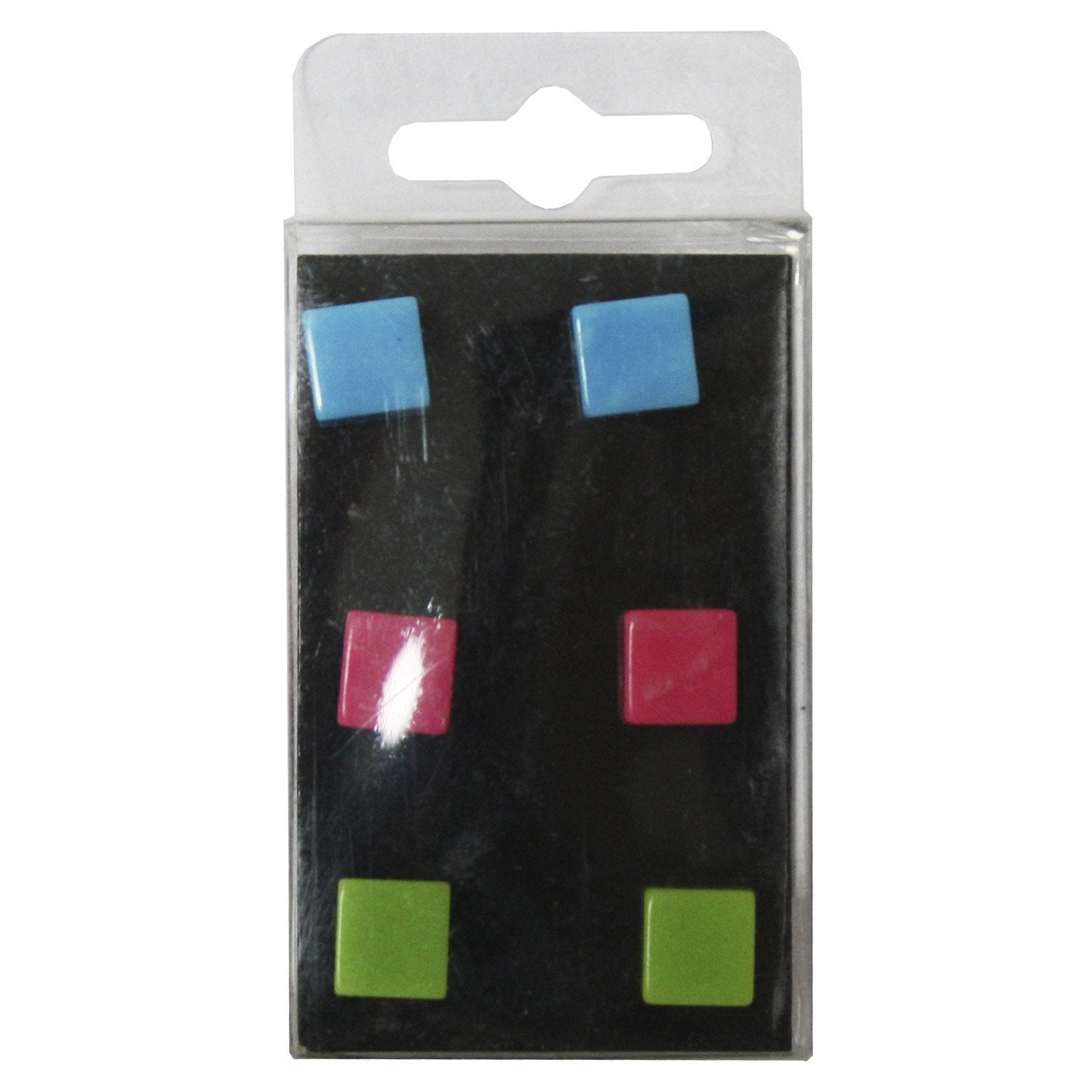 6 magnets cubes leroy merlin for Cube leroy merlin
