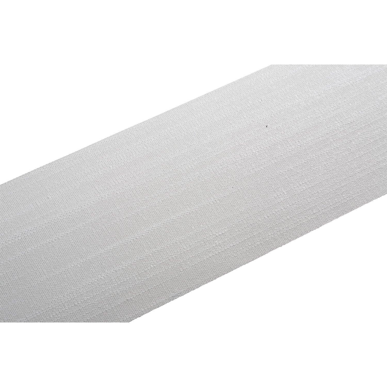 5 lamelles verticales orientables cascade blanc x cm leroy merlin. Black Bedroom Furniture Sets. Home Design Ideas