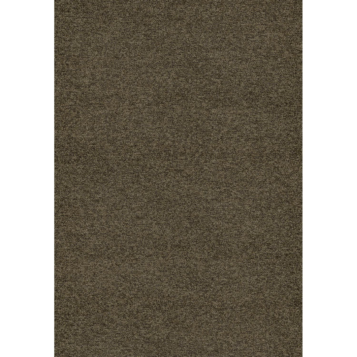 tapis shaggy lizzy marron 115x60 cm leroy merlin. Black Bedroom Furniture Sets. Home Design Ideas