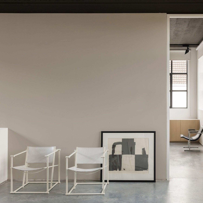 papier peint vinyle sur papier alkane larg m. Black Bedroom Furniture Sets. Home Design Ideas