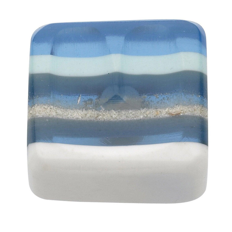 bouton de meuble r sine polyester mat leroy merlin. Black Bedroom Furniture Sets. Home Design Ideas