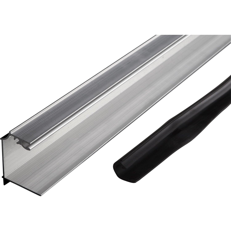 kit profil faiti re 16mm long 4m dhaze leroy merlin. Black Bedroom Furniture Sets. Home Design Ideas